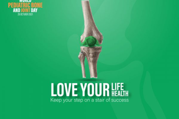 World Pediatric Joints and Bone Day